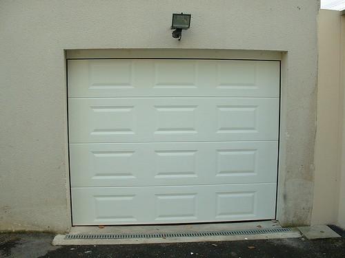 alliance fermeture porte de garage porte de garage section flickr