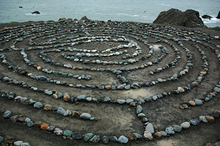 Labyrinth, Lands End, SF | by Nattifftoffe