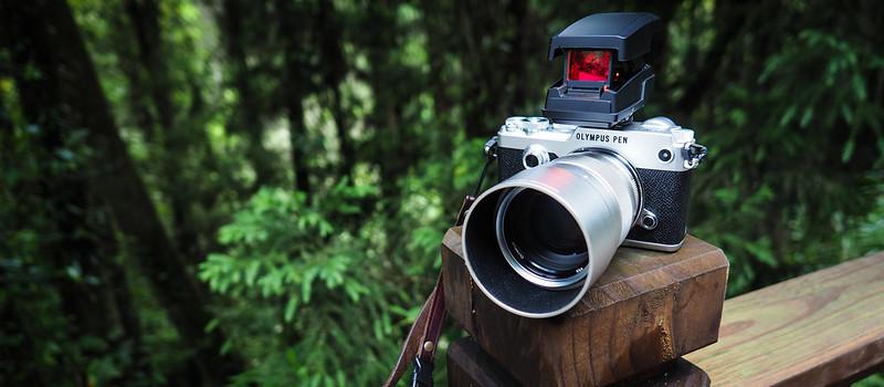 Olympus EE-1|紅外線瞄準器 PEN-F