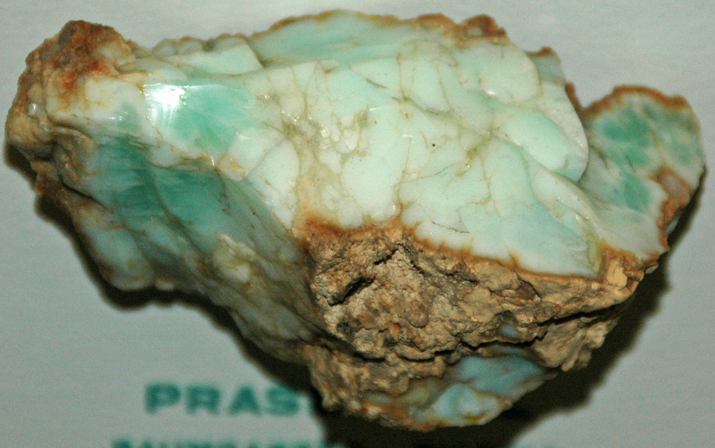 Image result for prase Opal