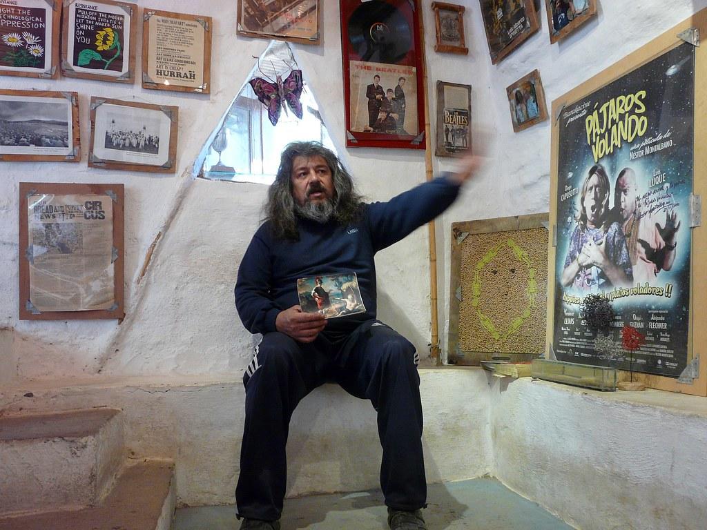 Museo Hippie | San Marcos Sierras | Vicente Nario | Flickr