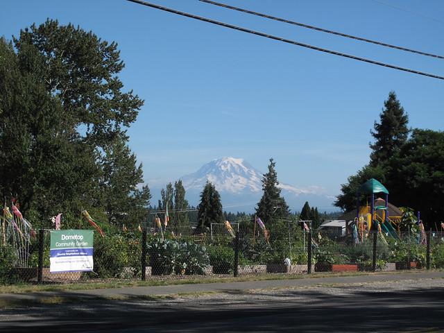 Tacoma Eastside Food Bank