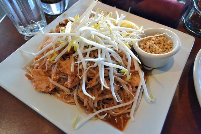 Thai Food Minneapolis Groupon
