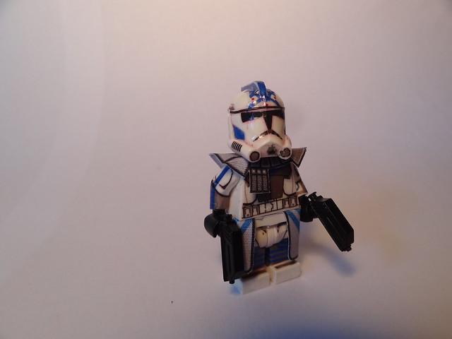 Fives Arc Trooper Lego Sets Lego Star Wars Arc Trooper