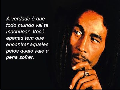 Frases Do Bob Marley De Amor Recados Facebook 2012 Flickr