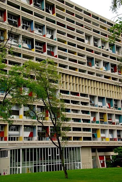 corbusier haus berlin flickr photo sharing. Black Bedroom Furniture Sets. Home Design Ideas