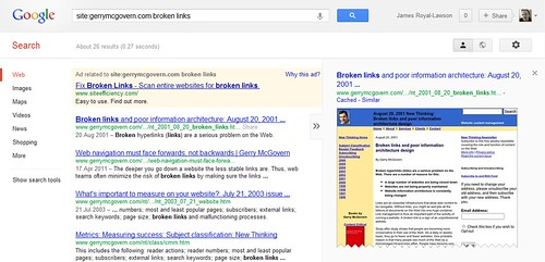 How to Use the Broken Link Building Strategy to Get Links ...