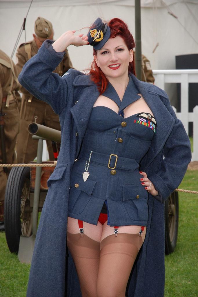 Incomplete Uniform 2012 Goodwood Revival 0039 The
