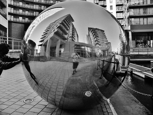 Another Giant Ballbearing | by jasonmgabriel