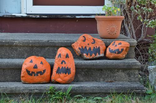 Stoned Pumpkins 2012 | by dlv1