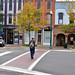 Downtown Dexter is a Walkable Community Photo by Michigan Municipal League Fall 2012