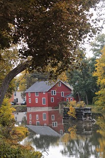 Honeoye Falls Autumn | by maryshelsby