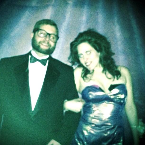 Nerd Prom III #gothic #denver #nerds #monsters #mermaiddre… | Flickr