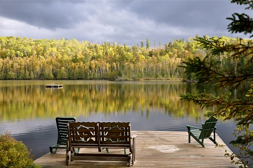 9.22.12 | by Day by Day at Beautiful Bearskin Lodge