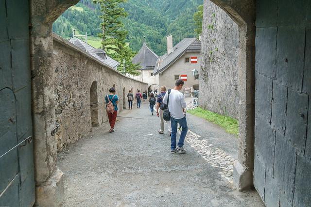 Festung Hohenwerfen