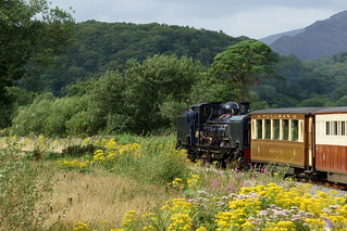 Welsh Highland Railway | by Peter G Trimming
