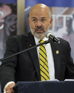 UTC Chancellor Announces Retirement, Interim Named | by UT-Chattanooga