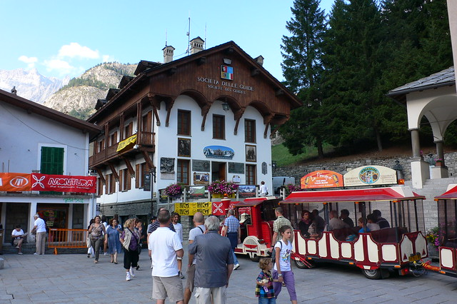 Hotel Bouton D Or And Wellneb La Thuile
