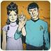 t'pring, spock