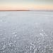 Соленое озеро в Веселовке / Salt lake