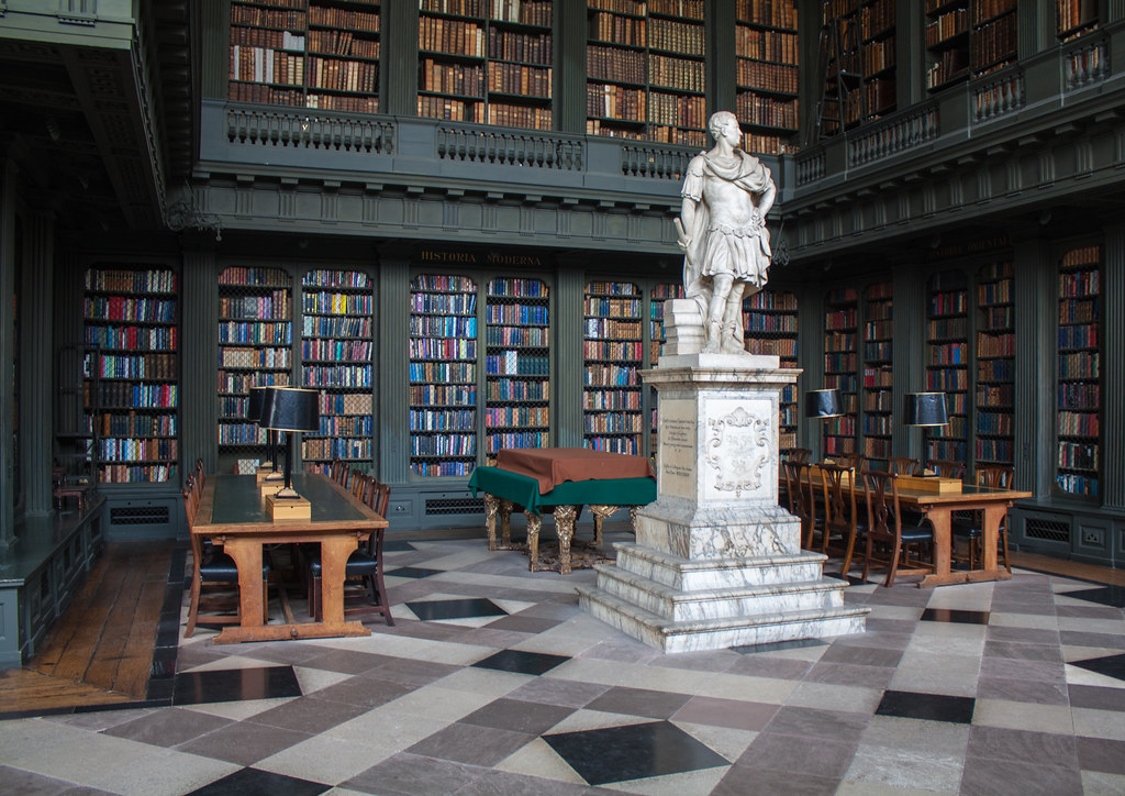 תוצאת תמונה עבור library of souls