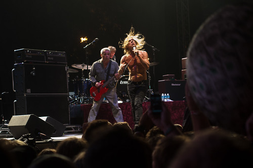 Iggy and The Stooges | by mariah karson