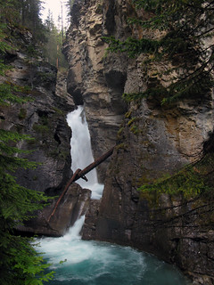 Lower falls - Johnston canyon | by wit