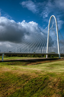 MHH Bridge | Front Moving On | by tookephoto