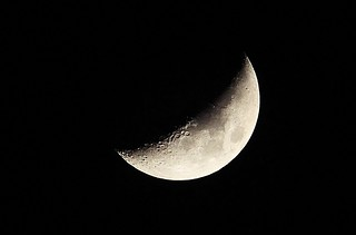 I guess this my best moon photography :p | by Hassan Tanvir Mansur