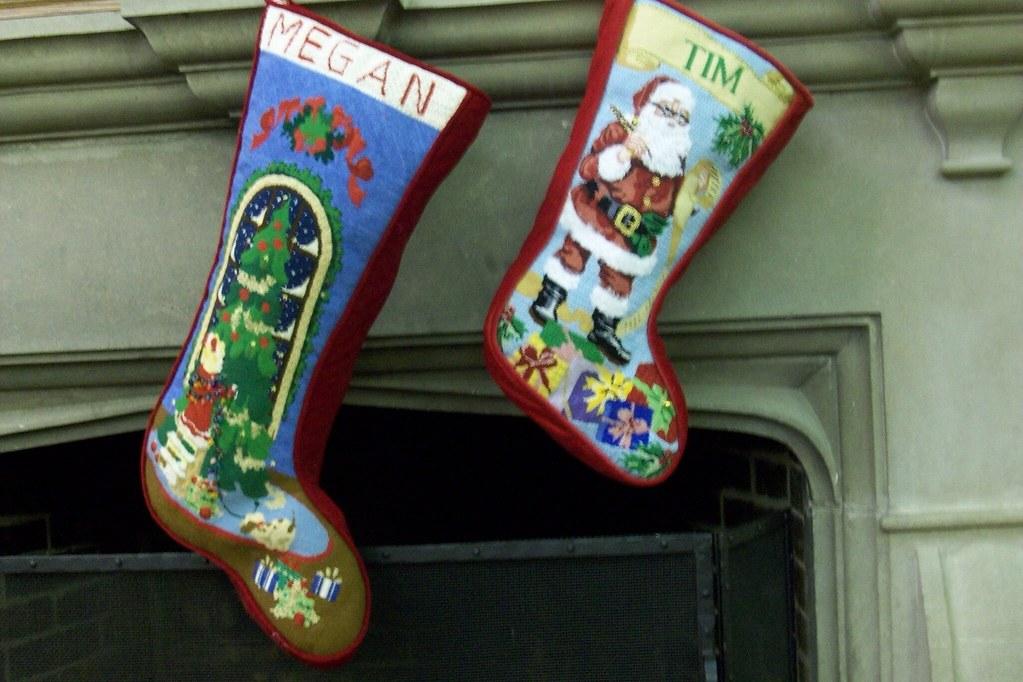 Image for Needlepoint Christmas Stocking Kits