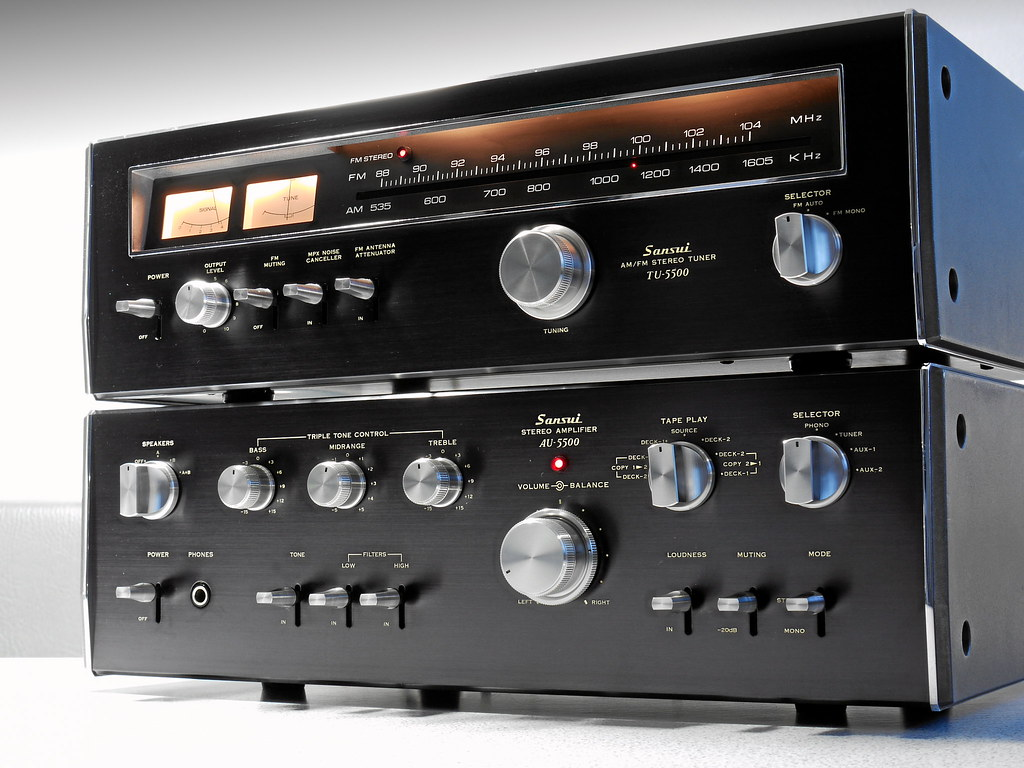 The Best Car Amplifier Brands