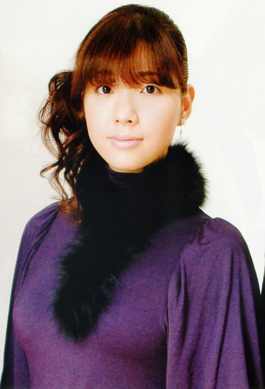 120926(1) - 女性聲優「恒松あゆみ」在今天慶祝31歲生日&結婚入籍、業界好友獻上祝福!【2014/7/29更新】