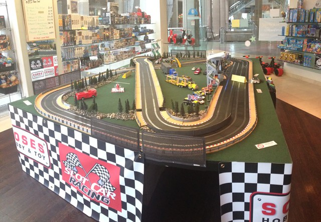 Giant Slot Car Site Craigslist Org