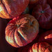 ellipsoids of autumn