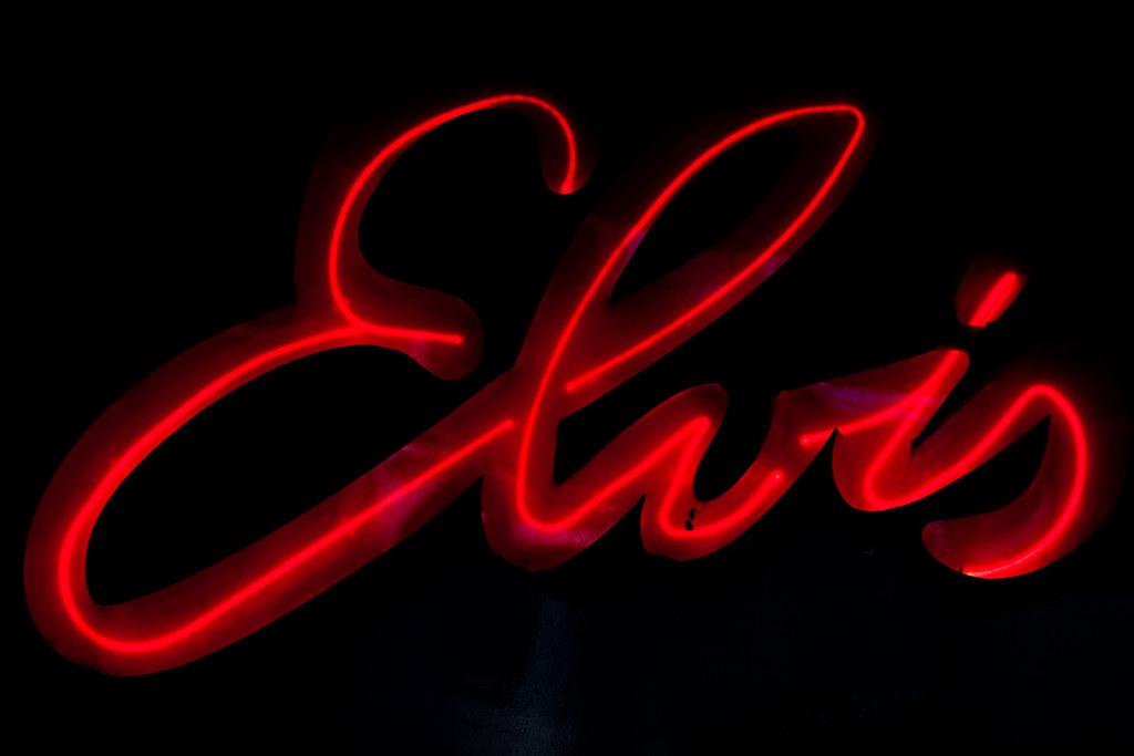 Someday Your Name In Lights Graceland Www Elvis Com 3734