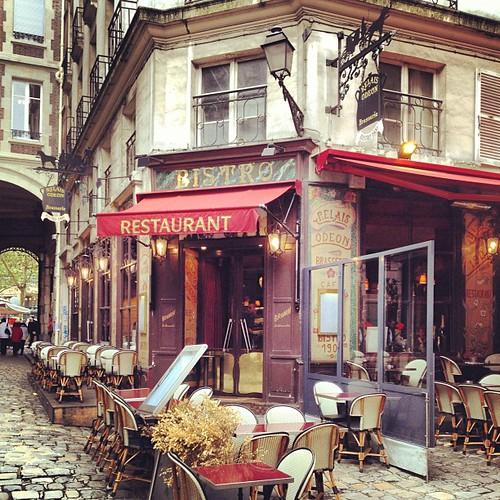 Felix Cafe Paris