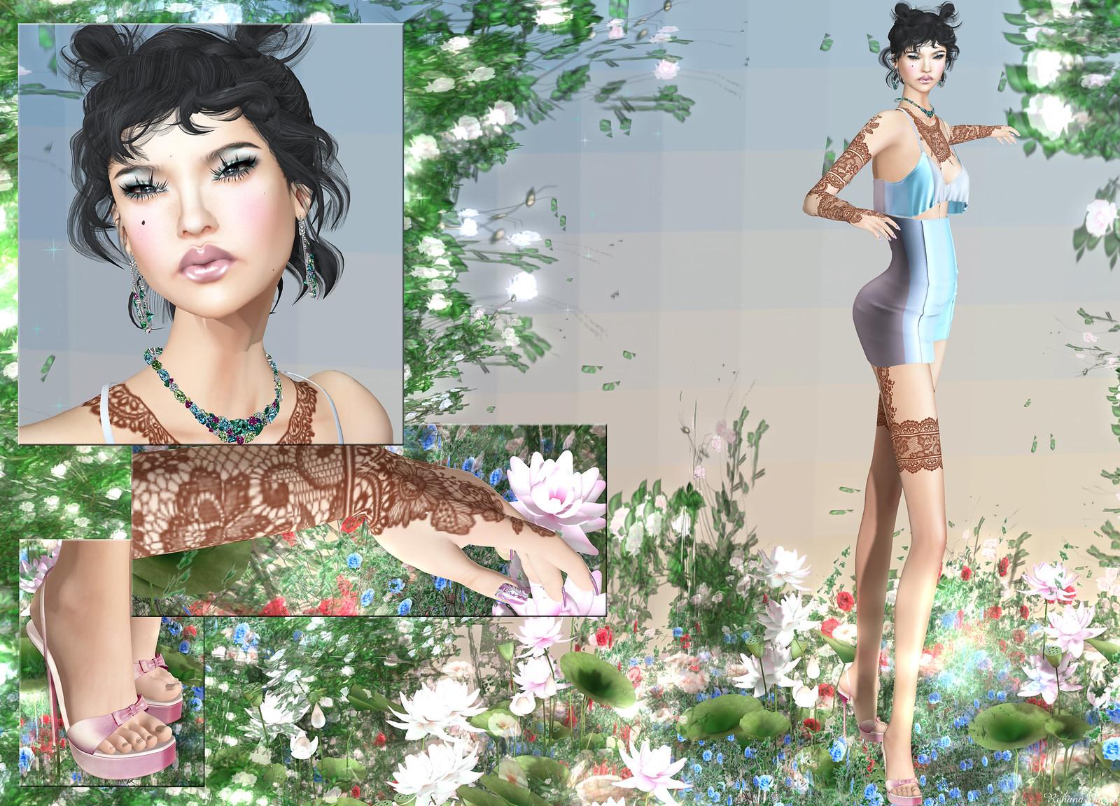 Elegance Boutique - Sara