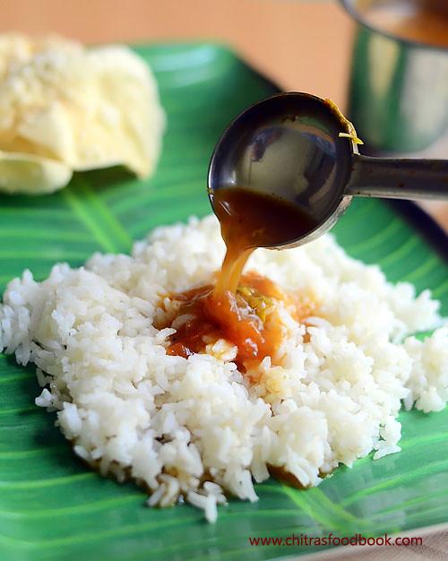 Tomato rasam recipe - Kerala style