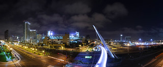 Harbor Drive Panorama | by It was the light, it was the angle