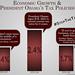 Economic Growth & President Obama's Tax Policies