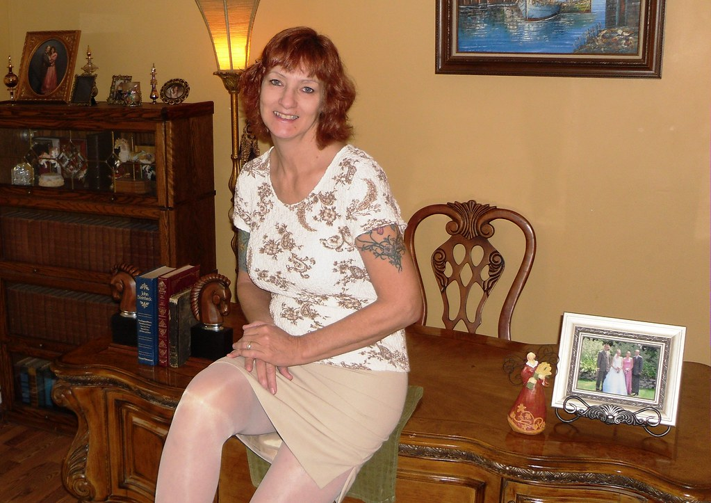 домашняя подборка зрелых женщин