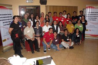 2012.08_CSO Consultation-Philippines11 | by CCPR_Centre
