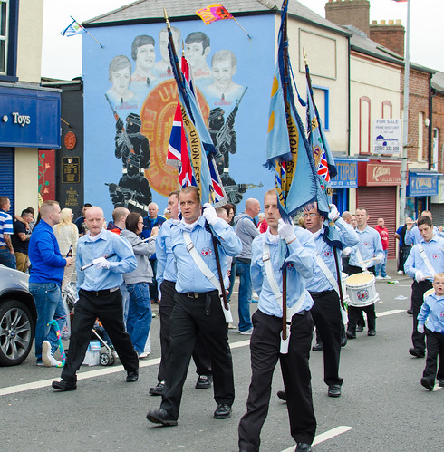 36th Regimental Bands Association Parade Sat 1st Sep 2012-483.jpg | by alan06