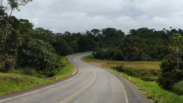 photo of Interoceanic Highway