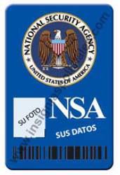 nsa acronym free nsa