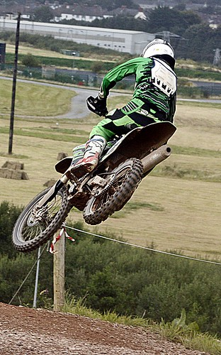 Adult under 21 and over 35 motocross vernonmount 9.9.2012 | by wideangle07