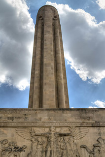 Liberty Memorial (2011) | by JewelsMari