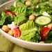 mediterranean chopped salad 4
