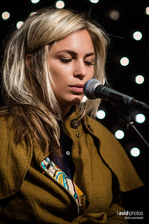 The Head & The Heart at KEXP - Seattle on 2012-09-12 - _DSC3619.NEF | by laviddichterman