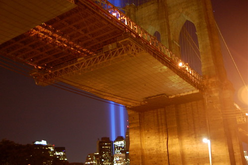 Tribute in Light 2012 1-7 | by BrooklynBill